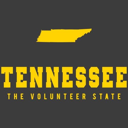 Tennessee Shape