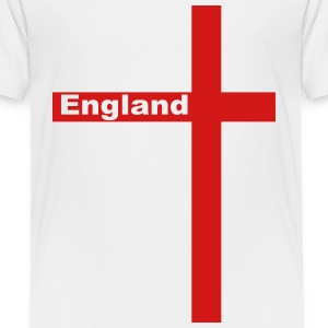 England Cross of St George Baby & Toddler Shirts - Toddler Premium T-Shirt