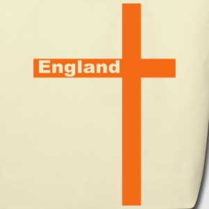 England Cross of St George Bags & backpacks - Eco-Friendly Cotton Tote