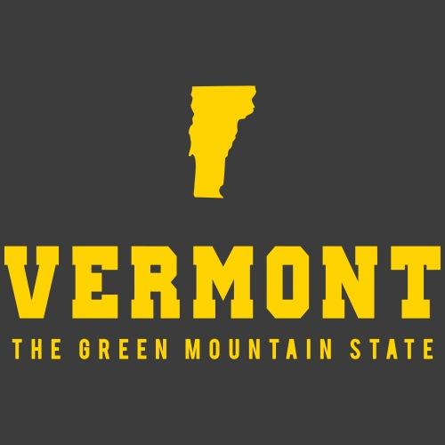 Vermont Shape