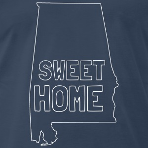 Sweet Home Alabama T-Shirts - Men's Premium T-Shirt