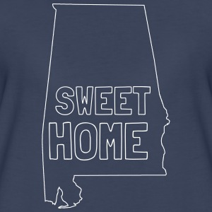 Sweet Home Alabama Women's T-Shirts - Women's Premium T-Shirt
