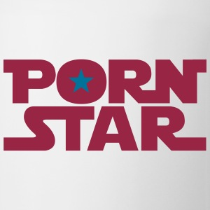 Porn Star Bottles & Mugs - Coffee/Tea Mug