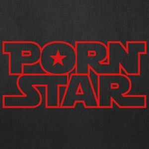 Porn Star Bags & backpacks - Tote Bag