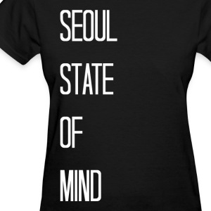 BTS - Seoul State of Mind Women's T-Shirts - Women's T-Shirt