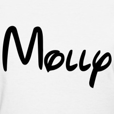 Molly Women's T-Shirts