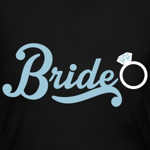 Bride Long Sleeve Shirts - Women's Long Sleeve Jersey T-Shirt