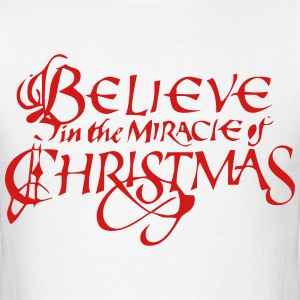 chritsmas1 T-Shirts - Men's T-Shirt