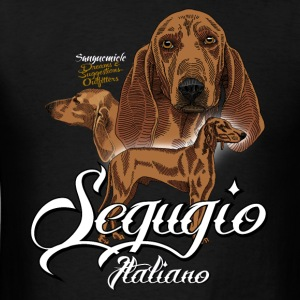 segugio_italiano T-Shirts - Men's T-Shirt