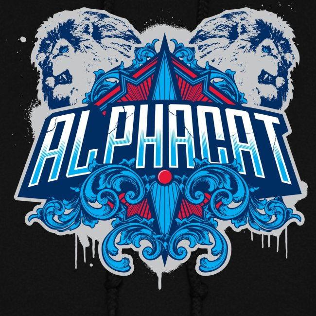 Fall 2013 Women's Alphacat Hoodie
