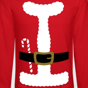 SANTA CLAUS SUIT - Men's' Sweatshirt - Crewneck Sweatshirt
