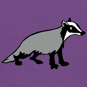 Badger T-Shirts - Men's Premium T-Shirt