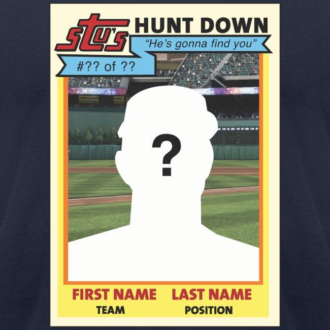 Stu's Hunt Down