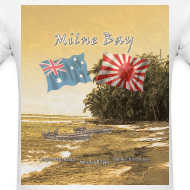 Design ~ milne bay std