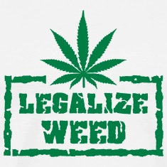 Legalize weed T-Shirts