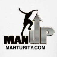 Design ~ MAN UP
