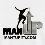 Design ~ MAN UP