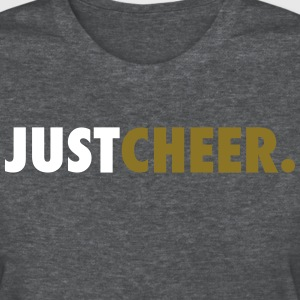 Just Cheer Women's T-Shirts - Women's T-Shirt