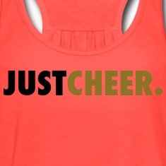 Just Cheer Tanks