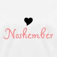 Design ~ Noshember.com Heart Noshember