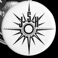 Design ~ JSH Button Set S Logo #14-b