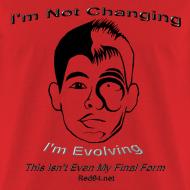 Design ~ J-Lin's Not Changing, Bro