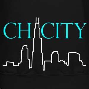 chicity  - Crewneck Sweatshirt
