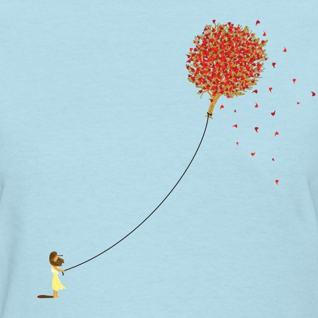 Fall Kite (Women's)