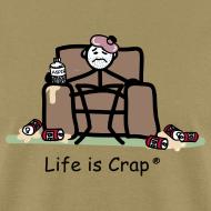 Design ~ Hangover - Mens Classic T-shirt