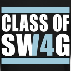class of sw4g Long Sleeve Shirts