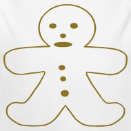 Design ~ Gingerbread Man