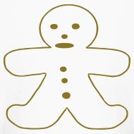 Design ~ Gingerbread Man