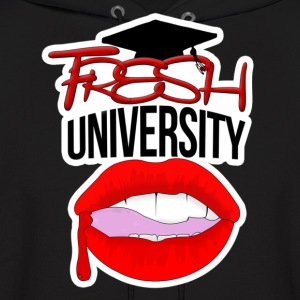 Fresh University - Men's Hoodie