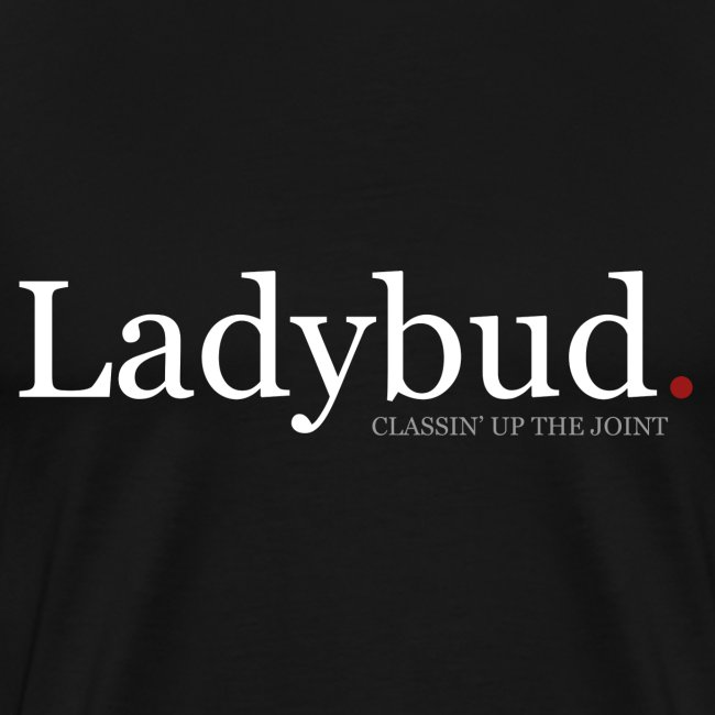Ladybud Men's Tshirt