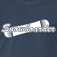 Snowboarder T-Shirts