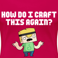 Design ~ Women's HDICTA T-Shirt