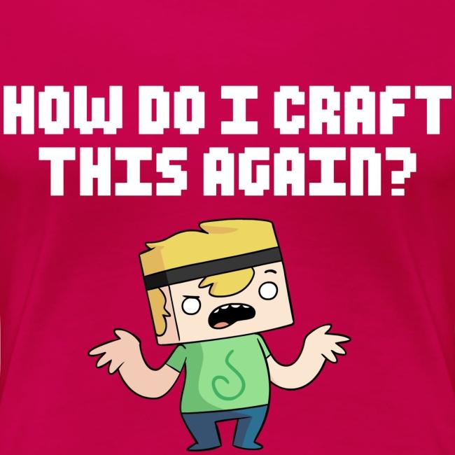 Women's HDICTA T-Shirt