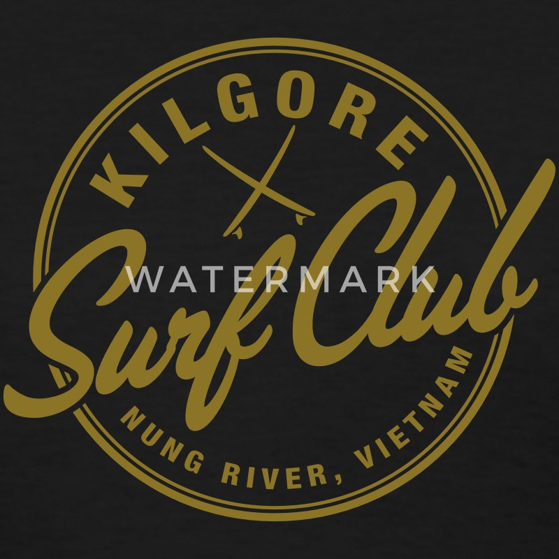 Kilgore Surf Club - Women's T-Shirt