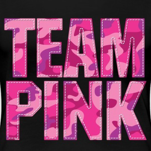 Team Pink - Women's Premium T-Shirt