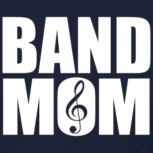 Band Mom (Women's) - Women's T-Shirt
