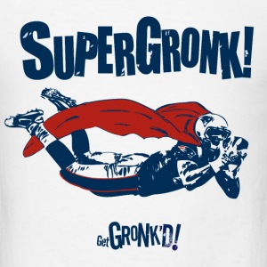 Super Gronk T-Shirts - Men's T-Shirt