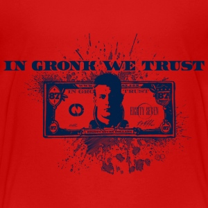 In Gronk We Trust  Kids' Shirts - Kids' Premium T-Shirt