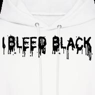 Design ~ I BLEED BLACK