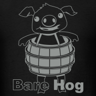 Design ~ Bare Hog