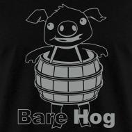 Design ~ Bare Hog