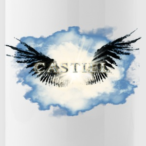 Castiel Fallen4 Bottles & Mugs - Water Bottle