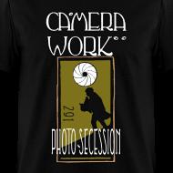 Design ~ CAMERA WORK - 291 - Photo Secession