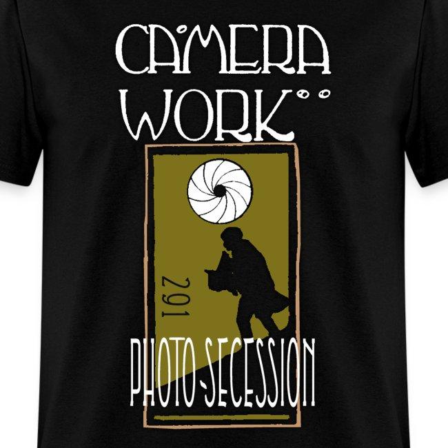 CAMERA WORK - 291 - Photo Secession