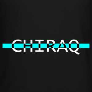 chiraq-blue-white Long Sleeve Shirts - Crewneck Sweatshirt