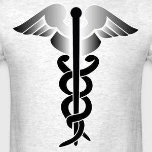 Medical - Men's T-Shirt